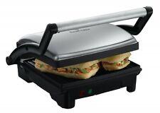 Russell Hobbs 20930 3-in waffle /& Grill con potenza di 750 WATT 1 sandwich