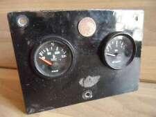 Land Rover 88 109 Instrumentetafel Wassertemperatur gebraucht