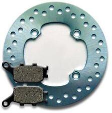 Honda Rear Brake Rotor+Pads CBR600 F (91-06) RR (03-06) 900 (93-99) 929 954 1000