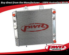 PWR 42mm RADIATOR POLARIS SPORTSMAN HAWKEYE 400 500 2009-2014 1240522 PWR50966