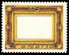 """CANADA 1853i - """"THANK YOU MERCI"""" Picture Postage (pa52645)"""