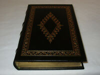 Easton Press GREAT PRESIDENTIAL DECISIONS Morris LEATHER Library Presidents FINE