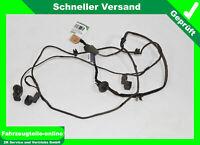 Audi A5 8T3 Einparkhilfe PDC Sensoren Kabelbaum hinten Schwarz LY9B 8K0971104Q