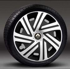 "4x16"" wheel trims, Hub Caps, Covers to fit Renault Espace,Trafic ( Quantity 4)"