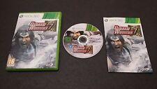 Dynasty Warriors 7 (Microsoft Xbox 360) Versione Europea PAL