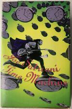 Joe Satriani Time Machine 2 Cassette Box Set Excellent