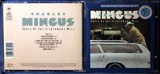 CHARLES MINGUS - SHOES OF THE FISHERMAN'S WIFE - 1 CD n.4196