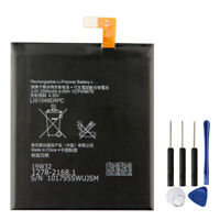 New Replacement Battery LIS1546ERPC For SONY Xperia C3 S55T S55U 2500mAh