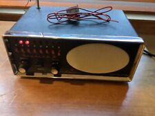Bearcat 3 Scanner with Eight Channels Includes 22 Crystals