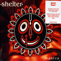 Shelter - Mantra [New CD] Bonus Tracks, Rmst, Digipack Packaging, Reissue