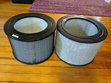 Honeywell Honw24000B Hw24000Ab8 Hepa Air Purifier Filter 2 pack 24000
