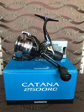 Shimano Catana 2500 RC Spinnrolle