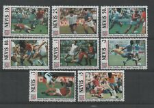 Z293 Nevis 769/76 postfris Voetbal