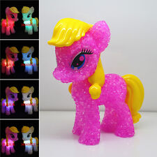 My Little Pony Doll Color Changing Night Light Table Lamp Kids Boy Girl Toy Gift