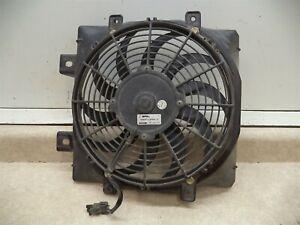 2006 John Deere Buck 650 EXT Radiator Coolant Fan w Shroud Assy