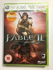 Fable Ii Xbox 360)