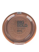 NYC Big Bold Bronzing Powder 602 Metropolitan