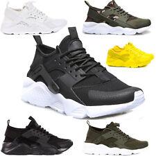 Scarpe Da Ginnastica Uomo Donna  Sneakers Corsa Run Sport Tipo Air huarache  T11