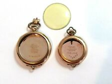 watch cases in good condition. 13+ grams New listing