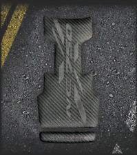 Rubbatech auf Carbon Tank Pad für Honda NC750X