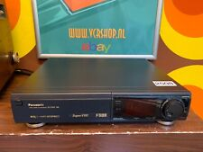 Panasonic NV-FS88 Super 4 Head S-VHS Super VHS