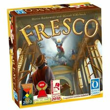 Fresco Boardgame - New