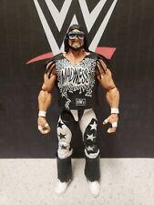 WWE Elite Macho Man Randy Savage Ringside Exclusive NWO