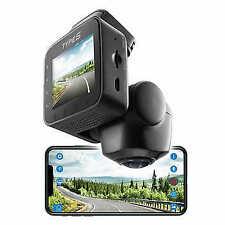 Type S 360 Degree Smart Dash Camera NEW