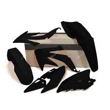 Racetech Plastic Kit (Black) Honda CRF 450X 2008 2009 2010 2011 2012 2013 - 2017