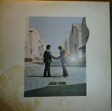 LP. Pink Floyd ‎– Wish You Were Here