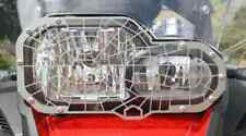 Rugged Roads - Headlight Rock Guard - BMW F800GS/A. F700GS, F650GS - 8003-2