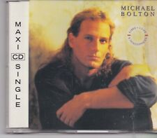Michael Bolton-Time Love And Tenderness cd maxi single