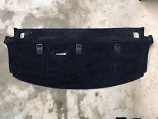 Mopar OEM Package Tray Trim Panel - sal02077
