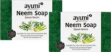 Seife gegen Akne & unreine Haut mit Gesichtspflege-Produkte