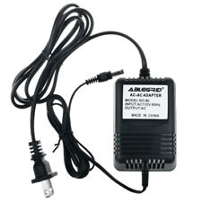 24W AC-AC Adapter For YAMAHA AC-10 A12-10-1000 Magicstomp II Guitar Effects PSU