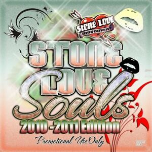 STONE LOVE SOULS 2010-2011 EDITION
