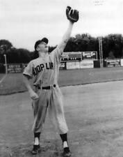 1950 JOPLIN MISSOURI TEAM  8x10 PHOTO MICKEY MANTLE YANKEES  BASEBALL HOF USA
