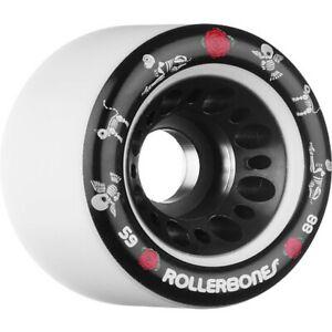 Rollerbones Roller Day of The Dead Pet Series 88A - Inliner Rollers