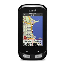 Garmin Edge  1000  with quarter turn clamp