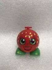 Radz Brand Moose Toys Preowned Shopkins Strawberry Kiss Candy Dispenser