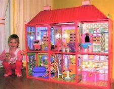 XXL Barbie Haus mit möbel ! NEU orginal verpackt