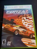 Forza Motorsport 2 for XBOX360 - Original Factory Sealed
