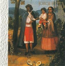 SUSO SAIZ & JORGE REYES-CRONICA DE CASTAS-IMPORT CD WITH JAPAN OBI F04