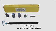 HP LaserJet 4300 Preventive Maintenance Roller Kit RK-4300 OEM Quality