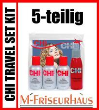 CHI Infra Shampoing 50 + TRAITEMENT 50 + soie infusion 50ml + 44 fer Guard