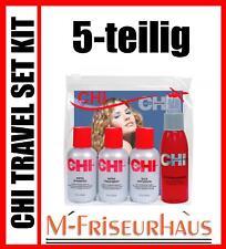 CHI Infra Shampoo 50 + Treatment 50 + Silk Infusion 50ml + 44 Iron Guard FAROUK