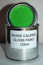 KAWASAKI GREEN BRAKE CALIPER PAINT METAL ENGINE High Temperature 125ml