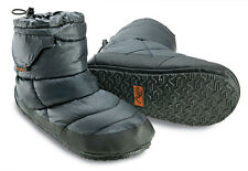 Volt Resistance Heated Slippers Generation II Solid Black Small Women(4.5-6)