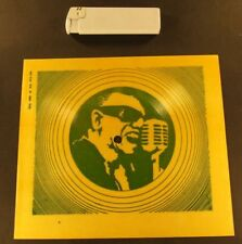 PERIKLES FOTOPOULOS,BOTHO TIMBER FLEXI DISC RAY CHARLES green