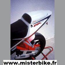 Capot de selle ERMAX Honda CBR 900 R 2002/2003 Peint Rouge